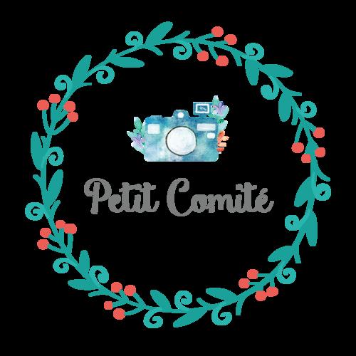 Logotipo de Petit Comité Fotografia