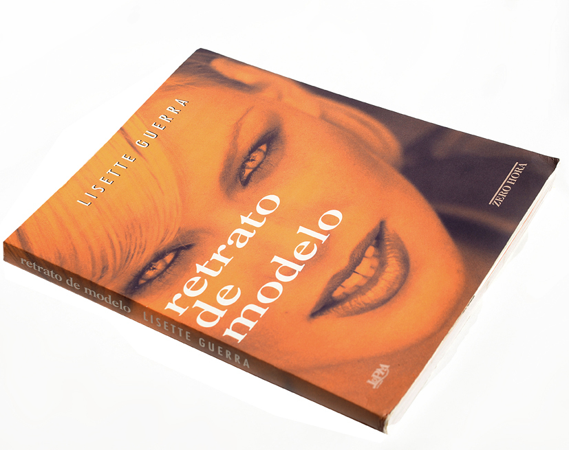 Imagem capa - Retrato de Modelo por Lisette Revoredo Guerra