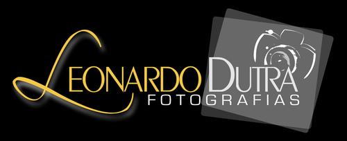 Logotipo de Leonardo Dutra