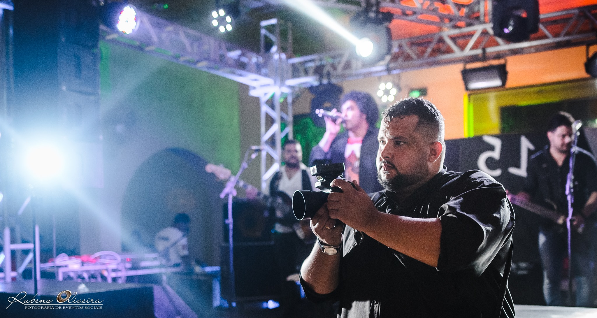 Sobre Rubens Oliveira Fotografia