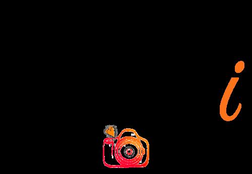 Logotipo de Studio i Fotografias