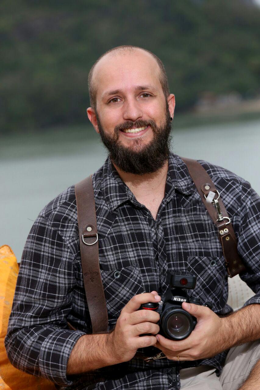 Sobre Memo Fotografia, registrando histórias