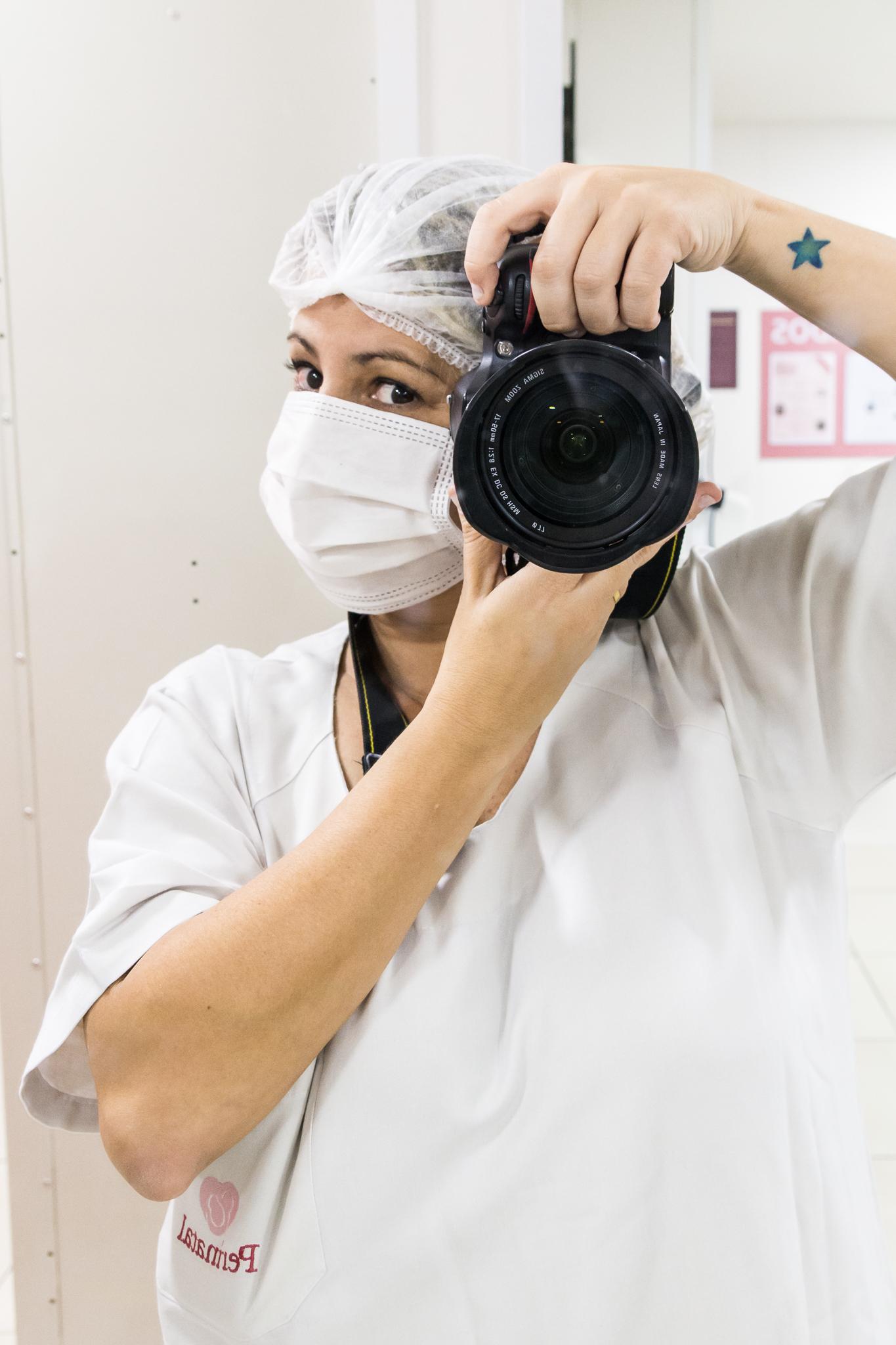 Sobre Fotógrafa de Gestantes e Partos - Marcelle Moraes, RJ