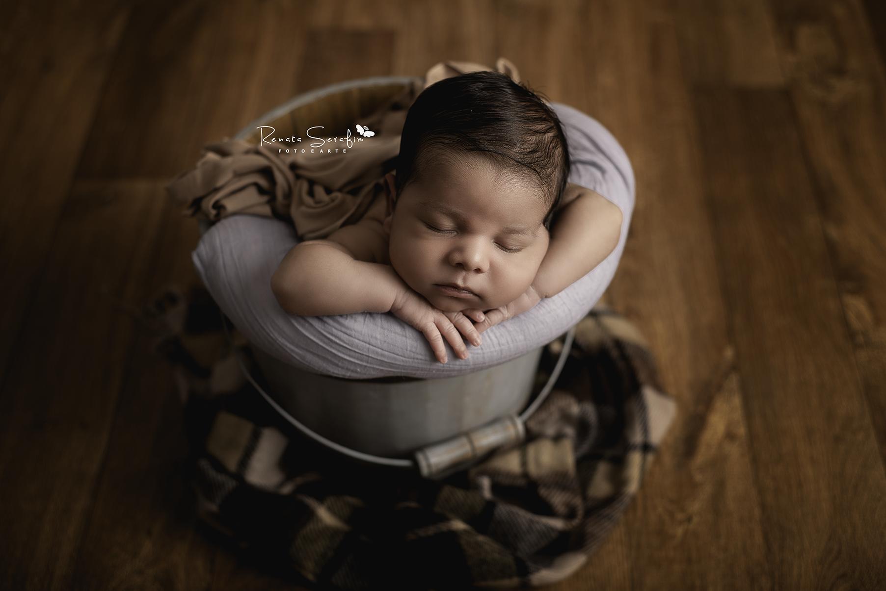 Contate Fotografia de Newborn (Recem nascidos) e bebês, família e festas em Jaú, Bauru e região - Renata Serafim