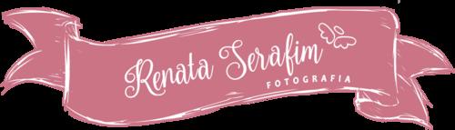 Logotipo de Renata Serafim