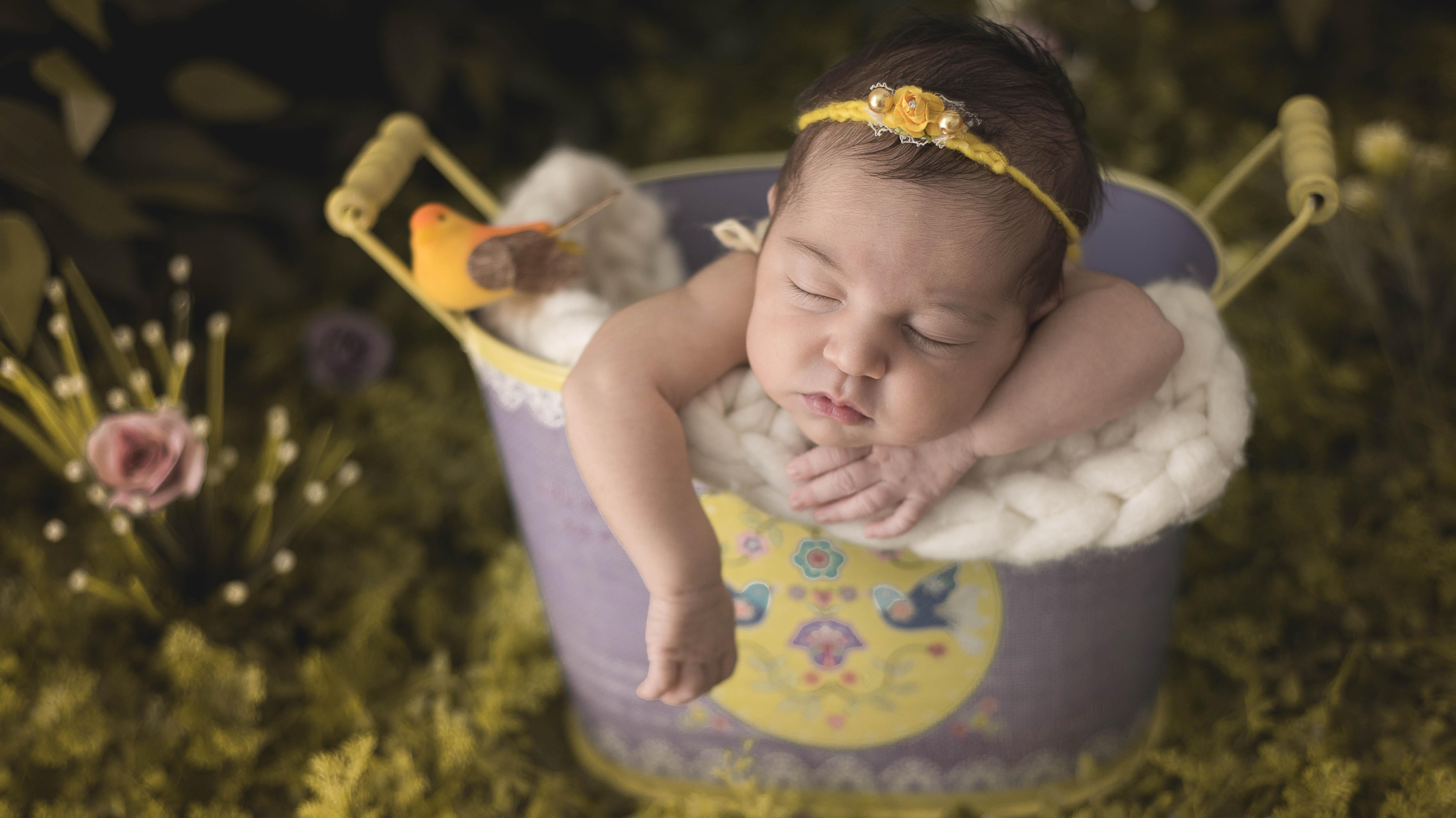 Sobre Fotografia de Newborn (Recem nascidos) e bebês, família e festas em Jaú, Bauru e região - Renata Serafim