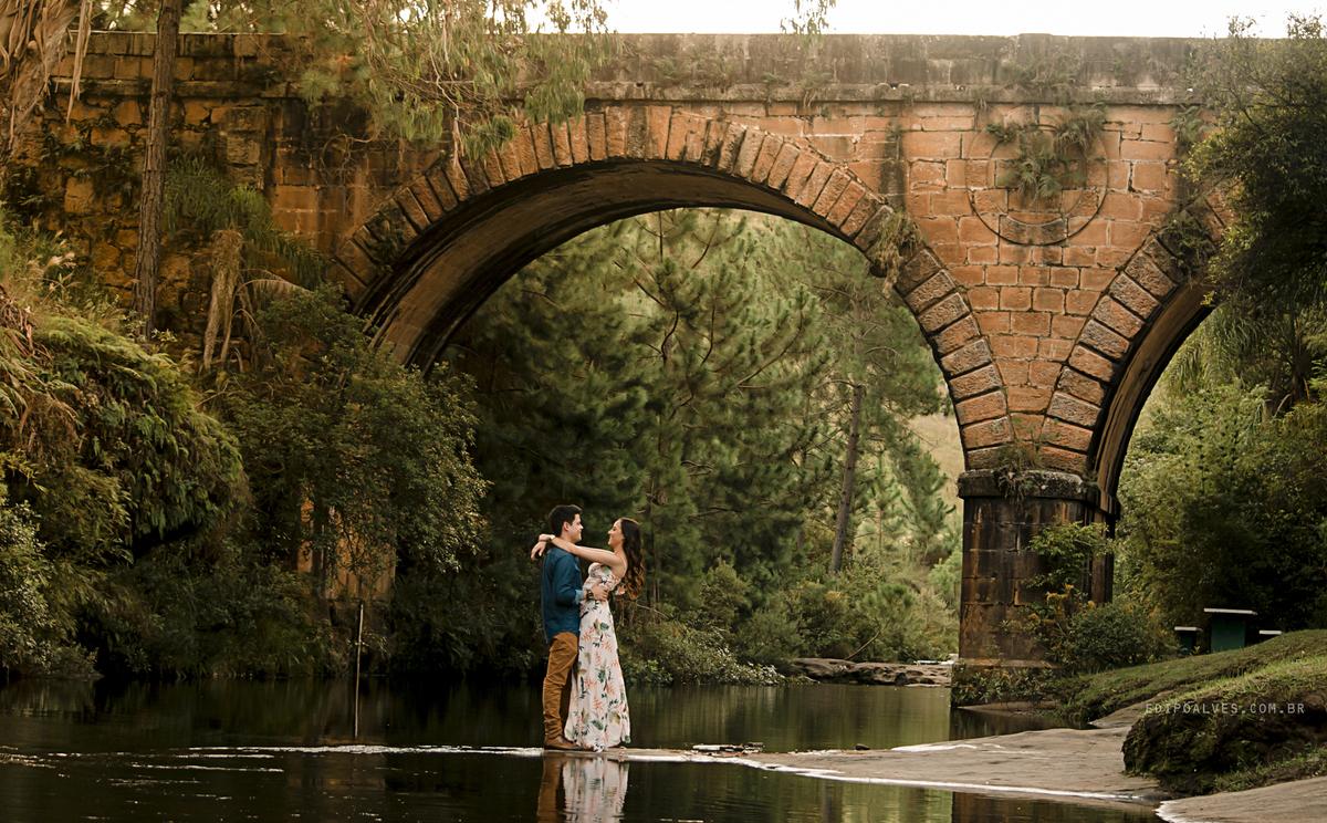 Imagem capa - 15 lugares mais incríveis próximos à Curitiba para seu ensaio pré-wedding por Édipo Alves fotografia e filmes
