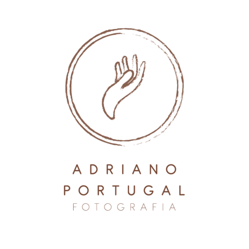 Logotipo de ADRIANO PORTUGAL FOTOGRAFIA