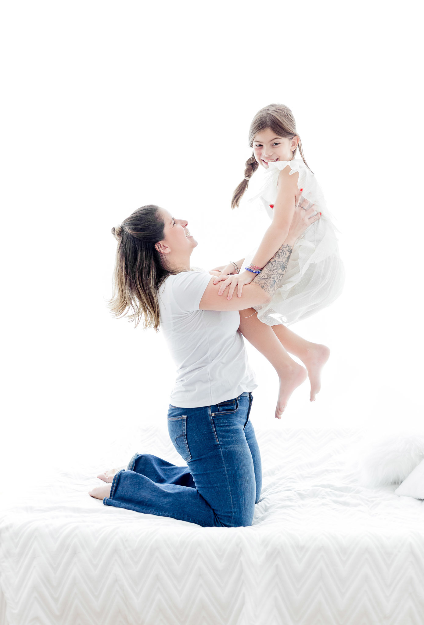 Sobre Ensaio fotográfico de famílias e gestantes na Barra da Tijuca | Teca Avelar