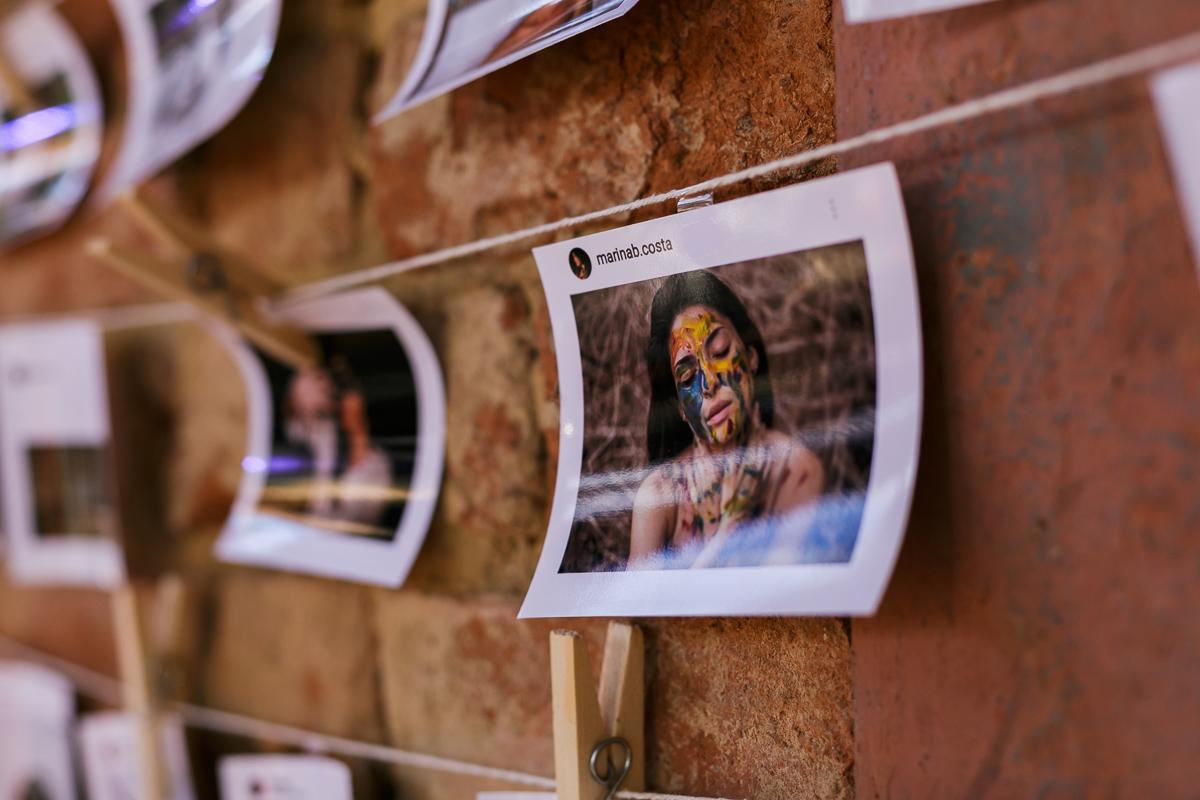 Imagem capa - Sobre morte e renascimento por Teca Avelar Fotografia