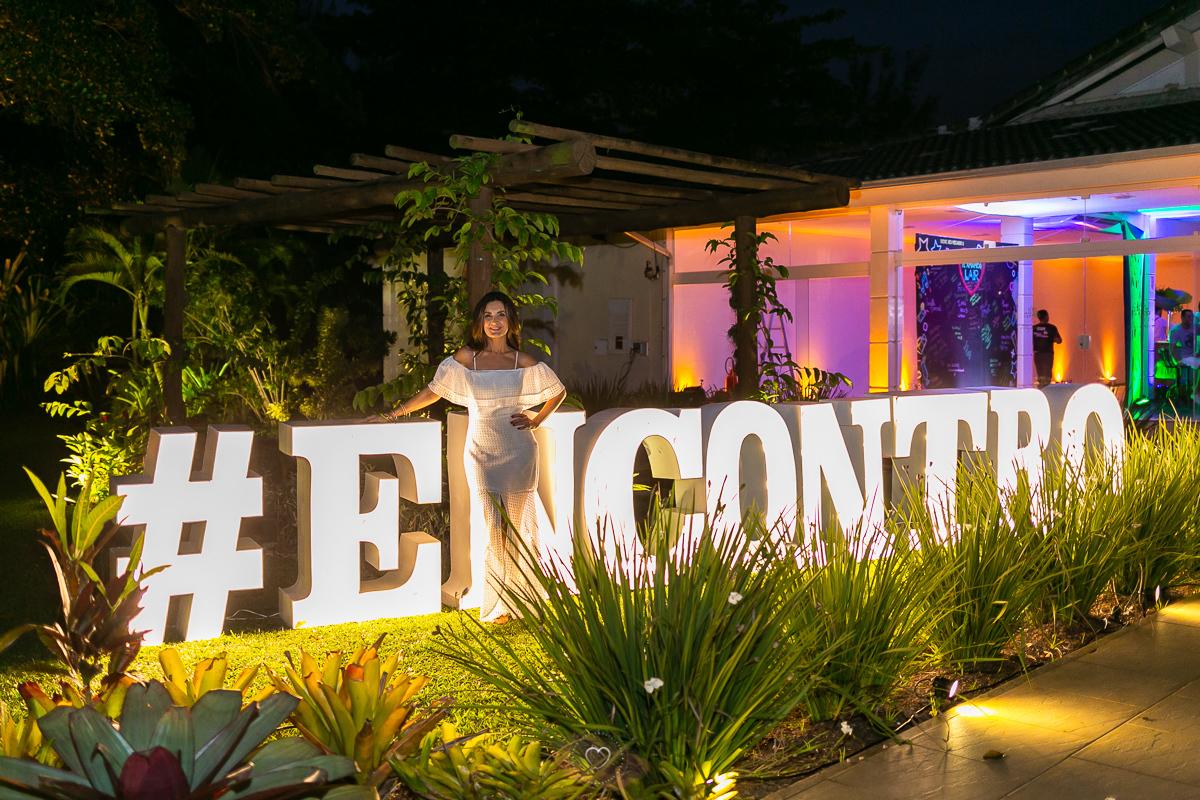 Imagem capa - Deixa Brilhar: a festa de final de ano do programa Encontro por Teca Avelar Fotografia