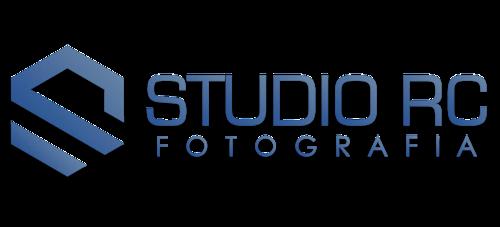 Logotipo de Studio RC Fotografia Ltda Me