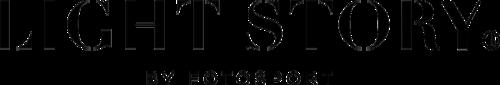 Logotipo de LightStory - Fotografia casamento Porto - Portugal