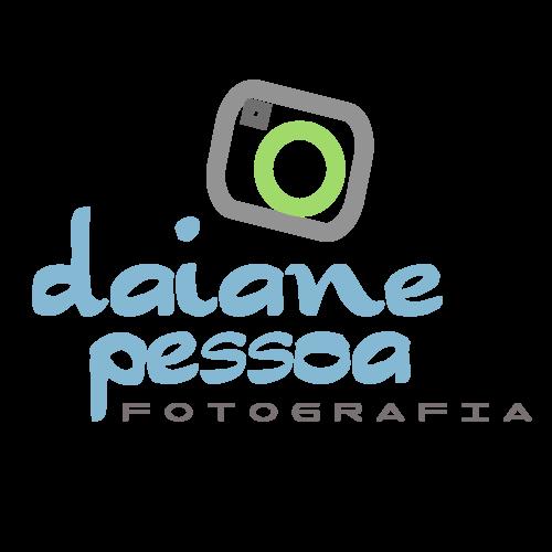 Logotipo de Daiane Pessoa fotografia