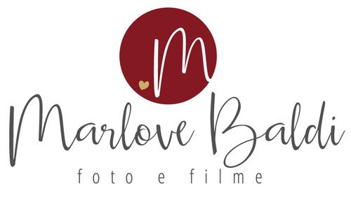 Logotipo de Marlove Baldi