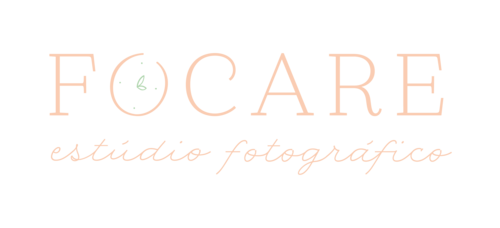 Logotipo de Focare Estúdio