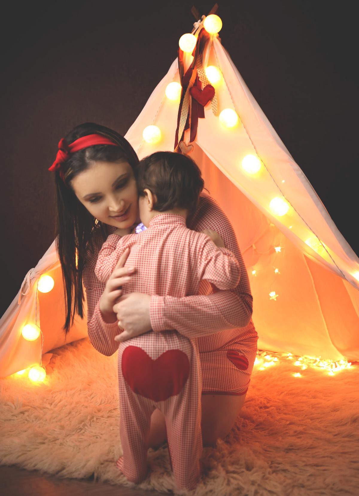 Imagem capa - Dia das mães 2018 por Focare Estúdio