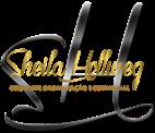 Logotipo de Sheila Hollweg