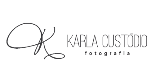 Logotipo de Karla Custodio