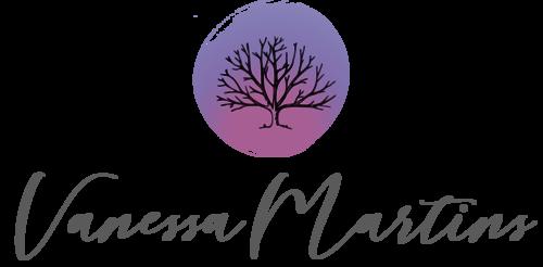 Logotipo de Vanessa Martins