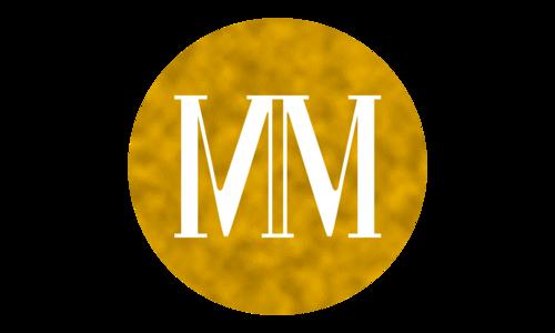 Logotipo de Ma Monteiro