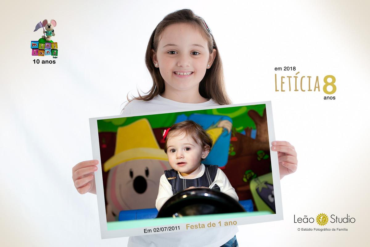 Imagem capa - Contando a história da vida com fotografia!   por Leão Studio Serviços Fotográfico