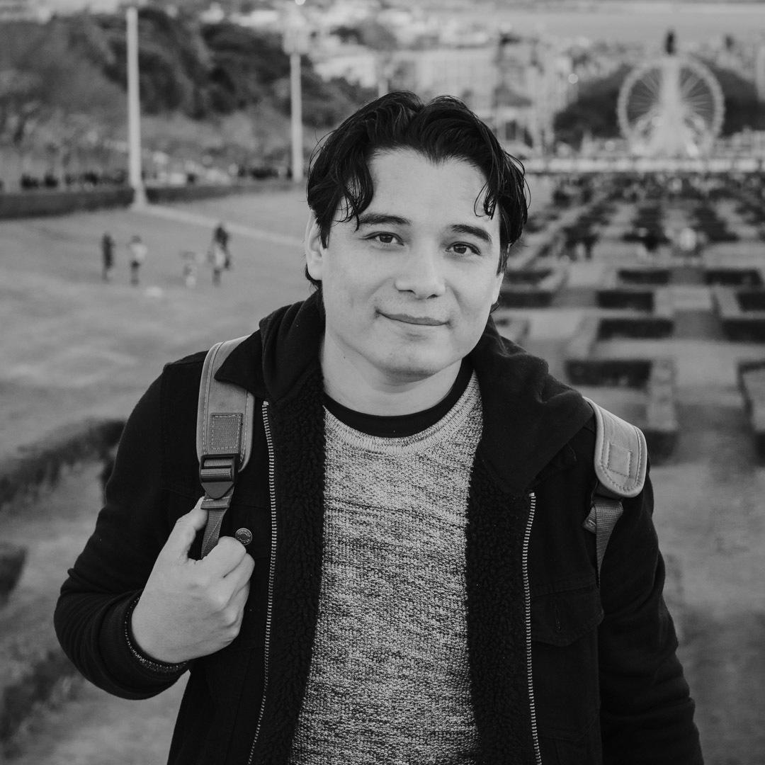 Sobre Fotógrafo de Casamento Lisboa Portugal - Lucho Vargas - Cascais|Algarve