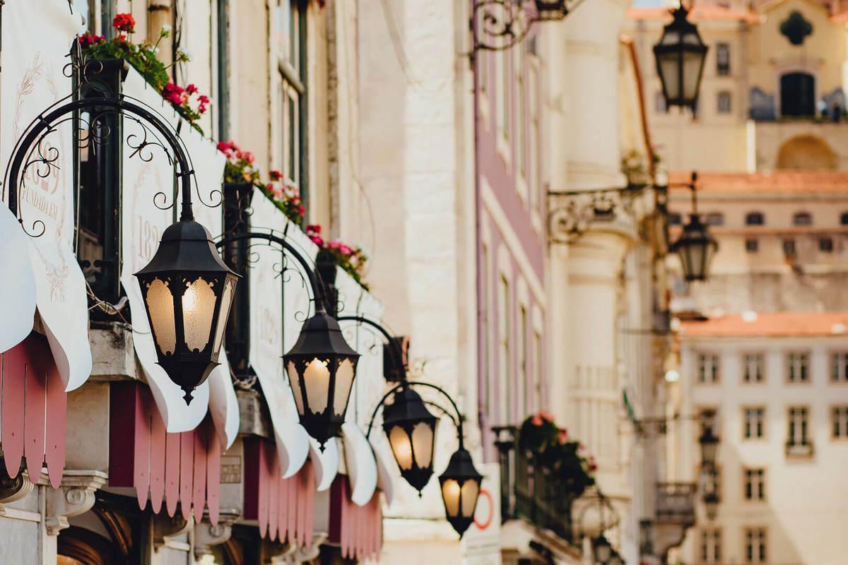 Imagem capa - Porque em Portugal é possível fazer um casamento de luxo sem precisar gastar uma fortuna. por Luis Ysrael Giron Vargas