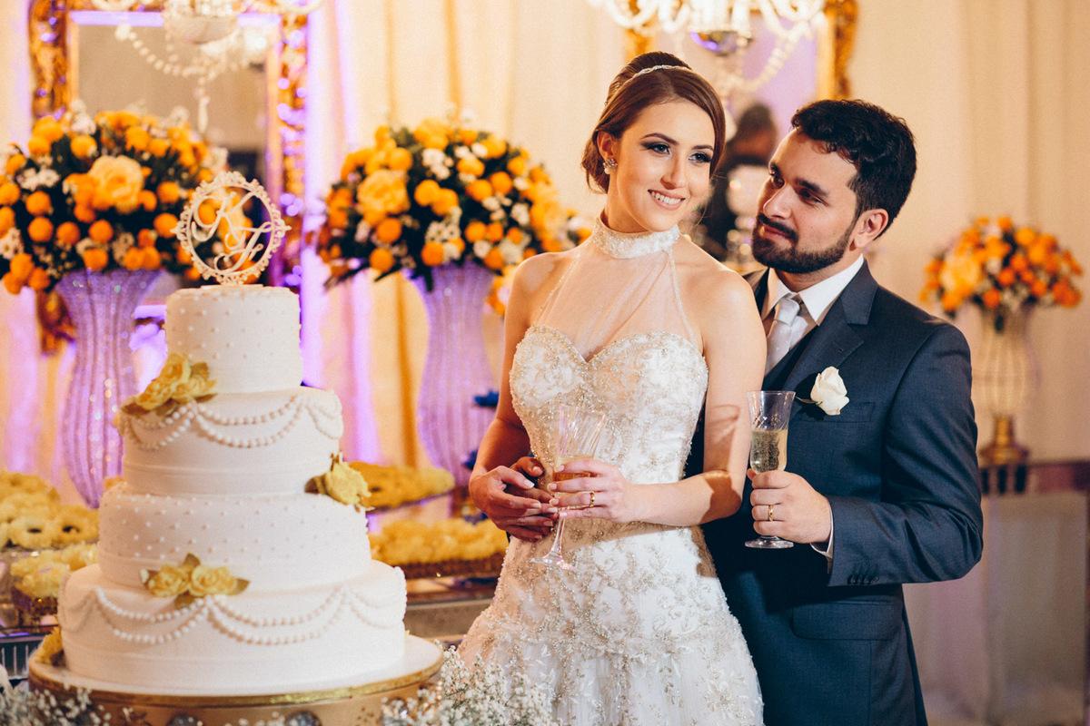 Imagem capa - Vou casar, e agora…Quem contrato primeiro? por Luis Ysrael Giron Vargas