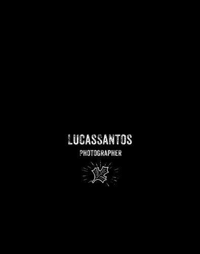 Logotipo de Lucas Santos