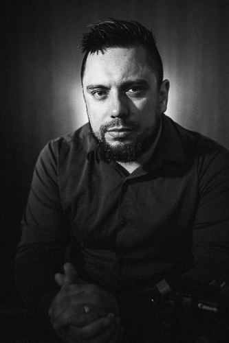 Sobre Lucas Santos | Fotógrafo de Casamentos - Uruguaiana - RS