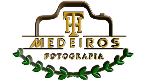 Logotipo de Th Medeiros