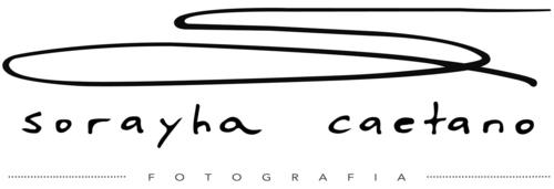 Logotipo de Sorayha Caetano