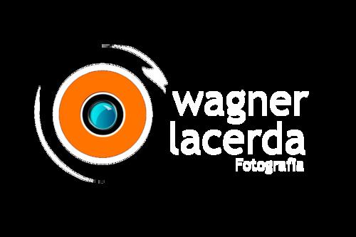 Logotipo de wagner lacerda
