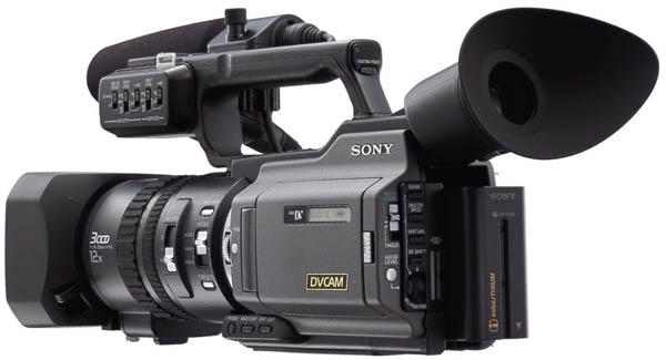 Imagem capa - Las cámaras de video, cómo se trabajaba antiguamente? por Edward Bolívar Sánchez