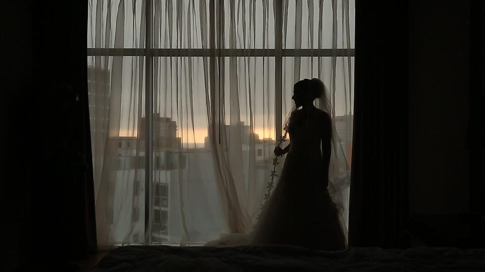 Imagem capa - Cuán importante es la madre el día de la boda. por Edward Bolívar Sánchez