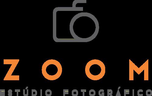Logotipo de Zoom Estúdio Fotográfico