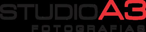 Logotipo de StudioA3 Fotografias