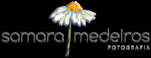 Logotipo de Samara Medeiros Fotografia