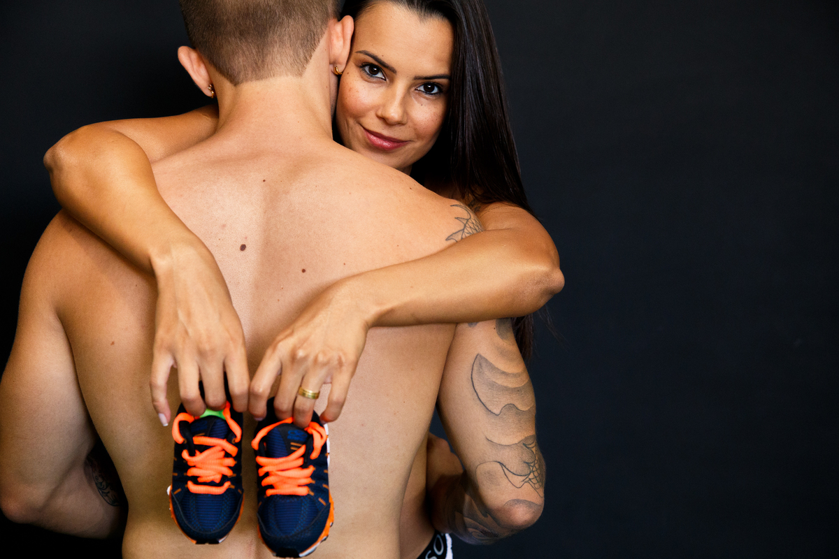 Imagem capa - Vou ser mamãe! Qual  a melhor época para fazer as fotos de gestante?? por Samara Medeiros Fotografia