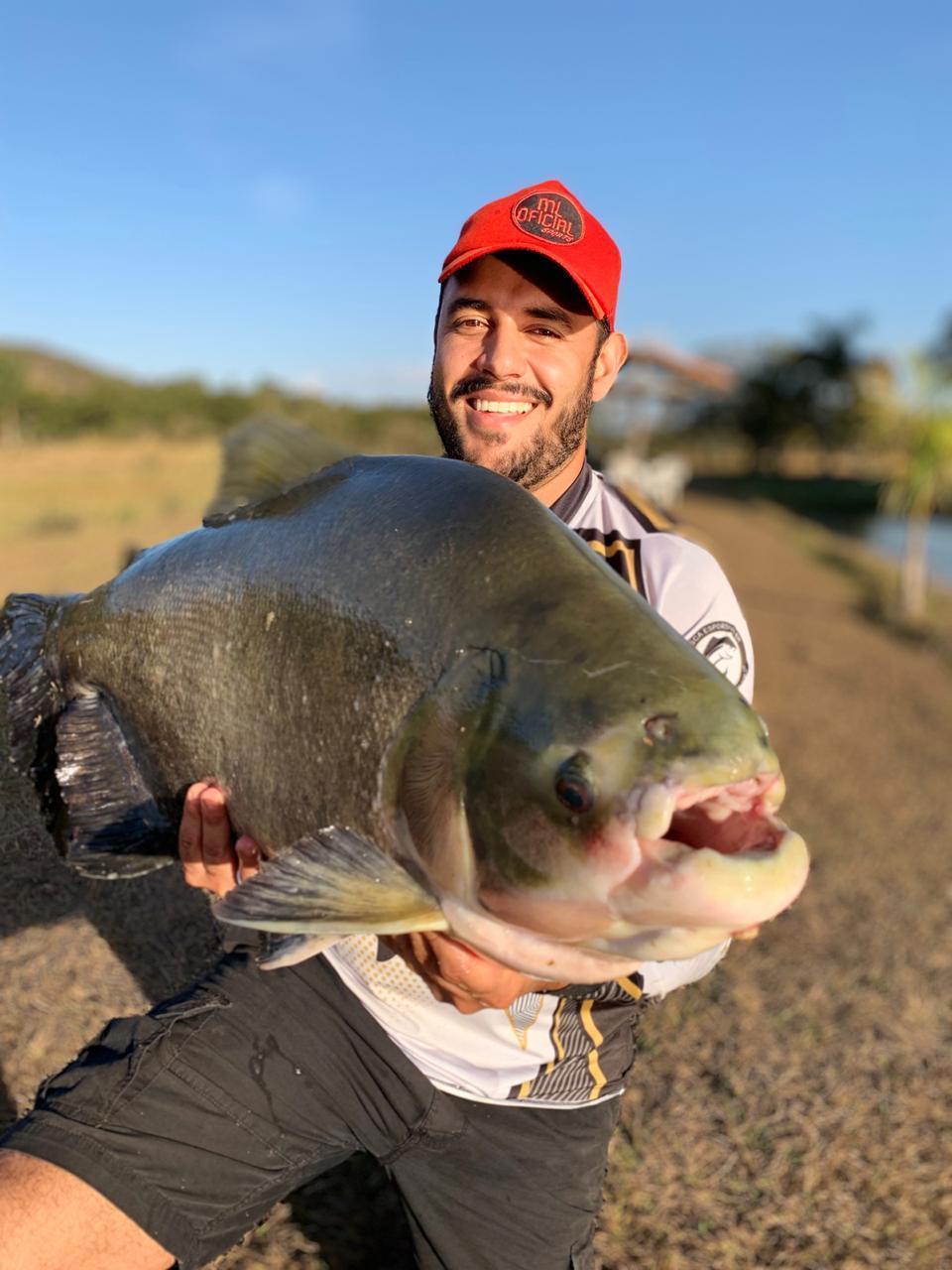 Imagem capa - Pesca Esportiva por QUATRO ESTAÇÕES PESQUEIRO E HOTEL FAZENDA