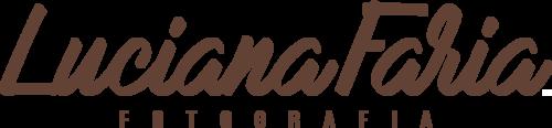 Logotipo de Luciana Faria