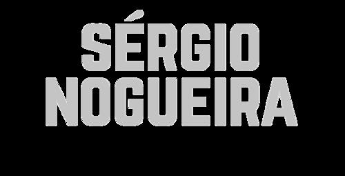 Logotipo de Sérgio Nogueira