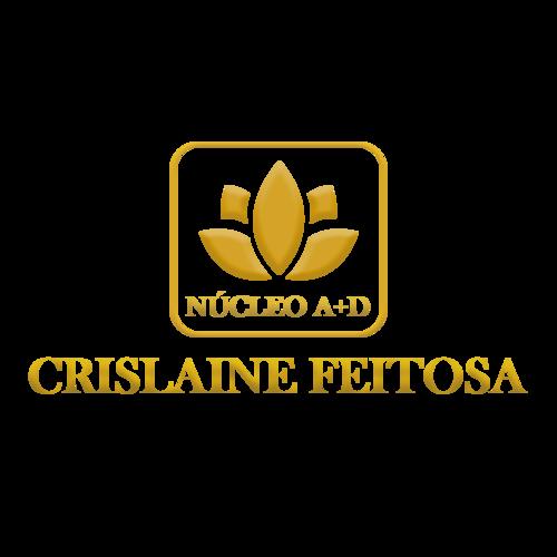 Logotipo de Núcleo A + D  por Crislaine Feitosa