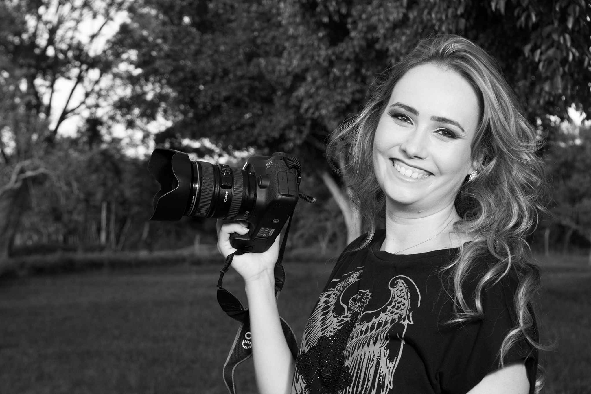 Contate Fotógrafos de casamento e família Danielle Bazzanella de Foz do Iguaçu-PR para o mundo