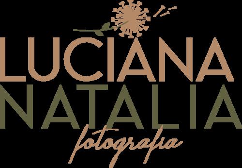 Logotipo de Luciana Natalia Fotografia