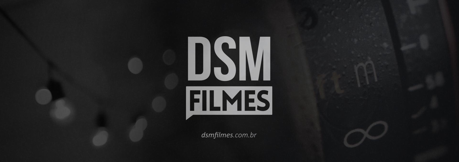 Contate DSM Filmes