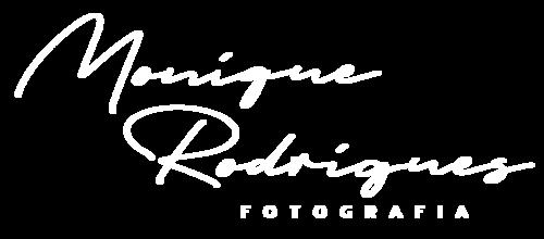 Logotipo de Monique Rodrigues Fotografia