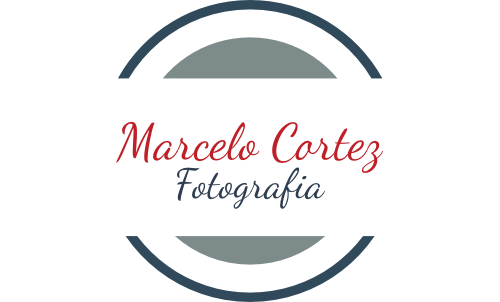 Logotipo de Marcelo Cortez - Estúdio Fotográfico