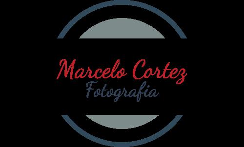 Logotipo de Marcelo Cortez - Fotografia